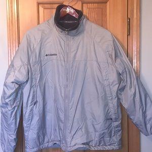 Columbia Sportswear Company Men's Interchange XL